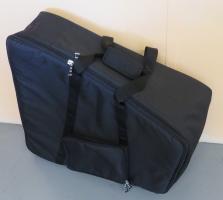 Bag for lyra Nylon 20 mm padded