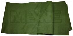 Mechanikfilz --Bechstein Grün- 1 mm 150 x 20 cm